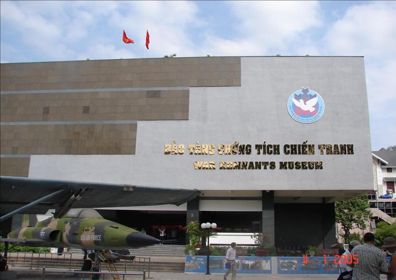 btdtct1 - 10 Điểm Đến Không Nên Bỏ Qua Khi Đến Việt Nam