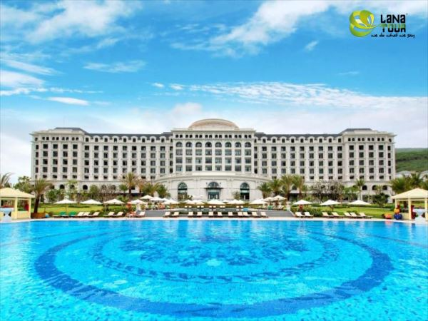 VINPEARL DISCOVERY 1 & 2 NHA TRANG 5*( EX. VINEPARL GOLD LAND RESORT)