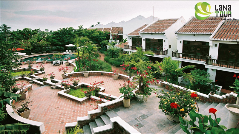 ANCIENT HOUSE RESORT 4*