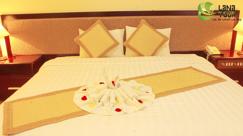 BAMBOO GREEN CENTRAL HOTEL 3*