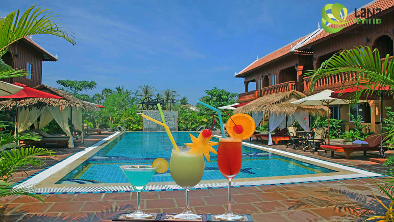 BATTAMBANG RESORT 4*
