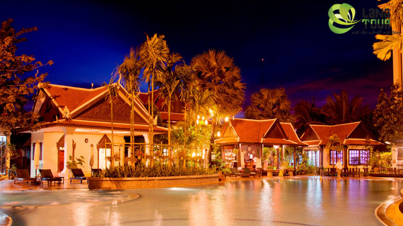 BOREI ANGKOR RESORT & SPA 5*