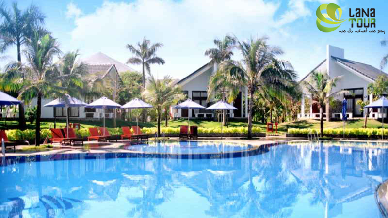 CARMELINA BEACH RESORT 4*
