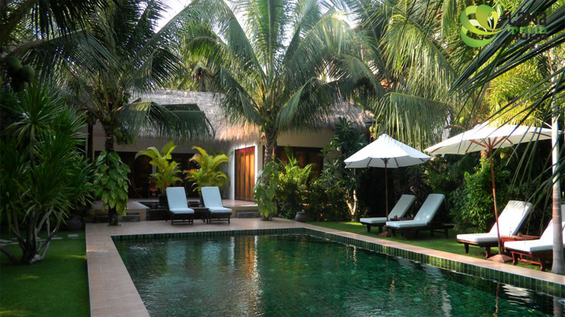 CHAM VILLAS RESORT 3*