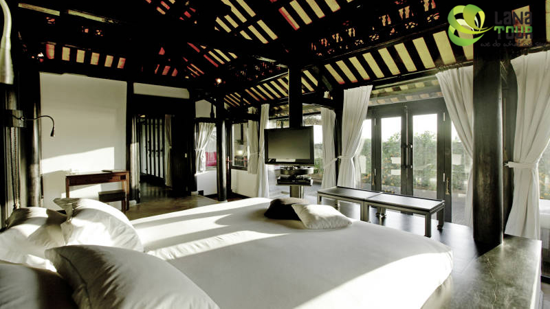 CHEN SEA RESORT & SPA - CENTARA BOUTIQUE COLLECTION 4*