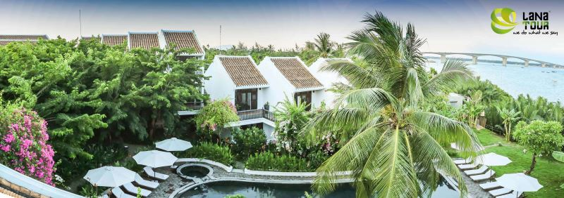 HOI AN COCO RIVER RESORT & SPA 4*