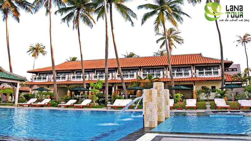 DYNASTY BEACH RESORT 3*