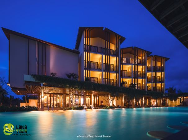 DUSIT PRINCESS MOONRISE BEACH RESORT 5*