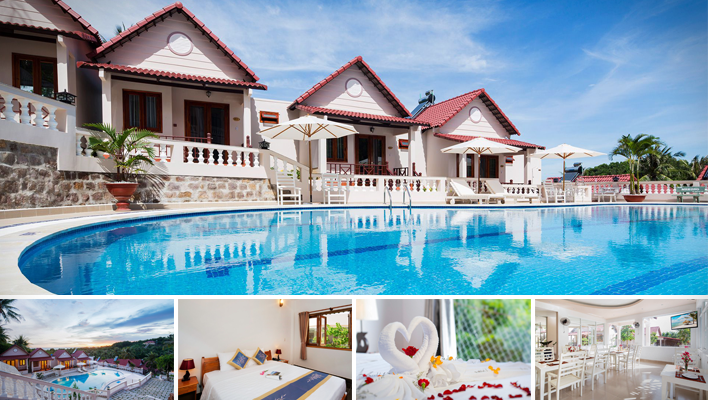 HONG BIN BUNGALOW PHU QUOC RESORT 3*
