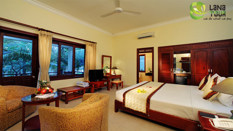 GOLDEN COAST RESORT 4*