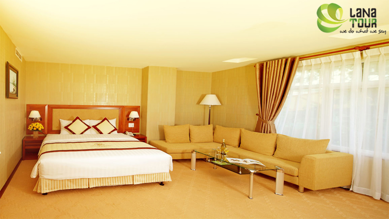 GOLDEN ROSE HOTEL 3*