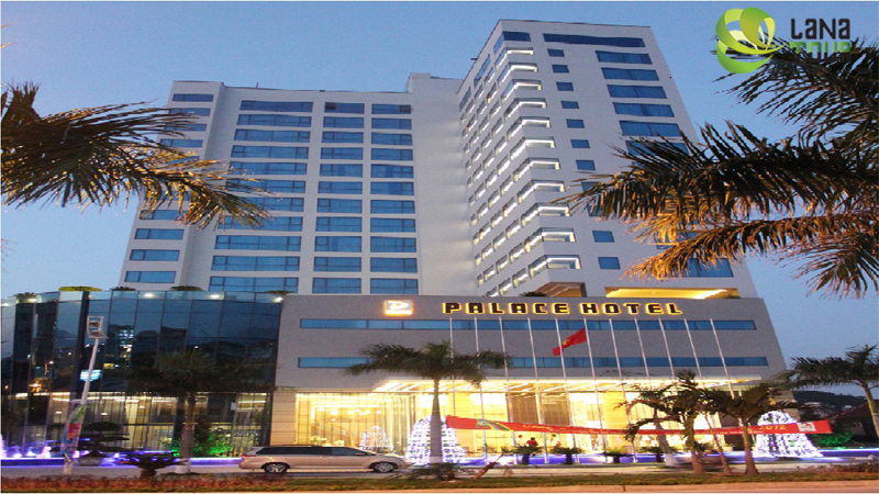 HA LONG PALACE HOTEL 4*