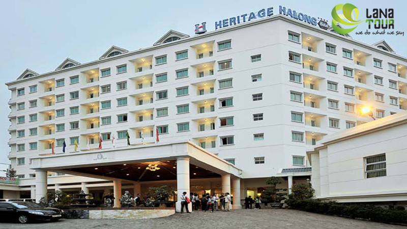 HERITAGE HA LONG 4*