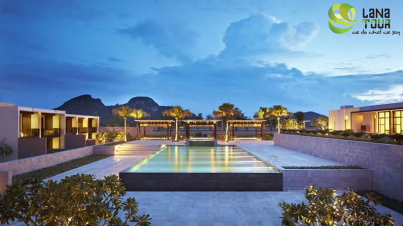 HYATT REGENCY DANANG RESORT & SPA 5*