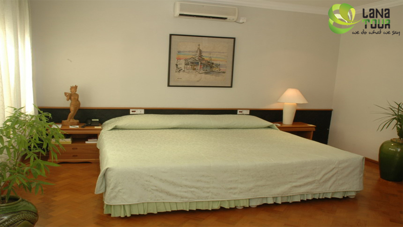 MANDALAY CITY HOTEL 4*