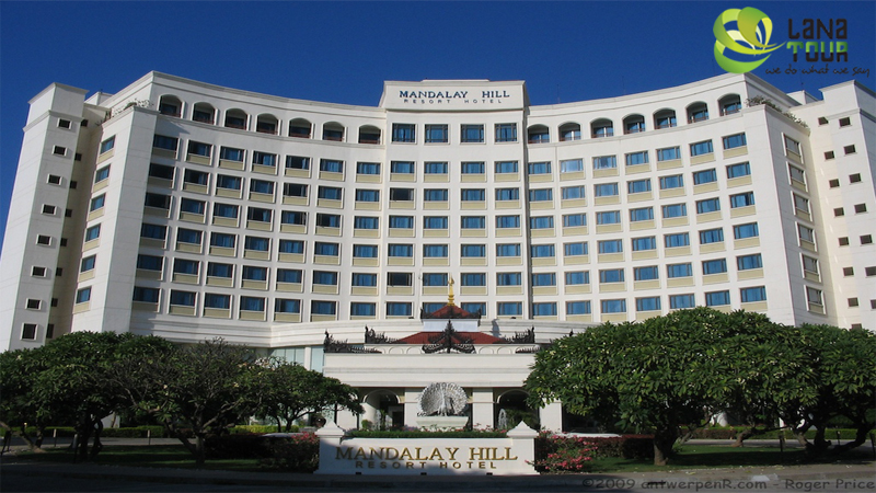 MANDALAY HILL RESORT 5*