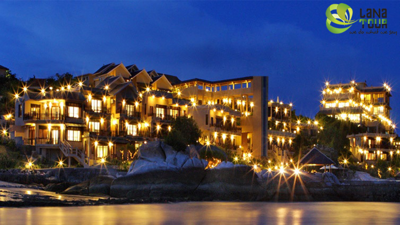 ROCK WATER BAY RESORT 3*