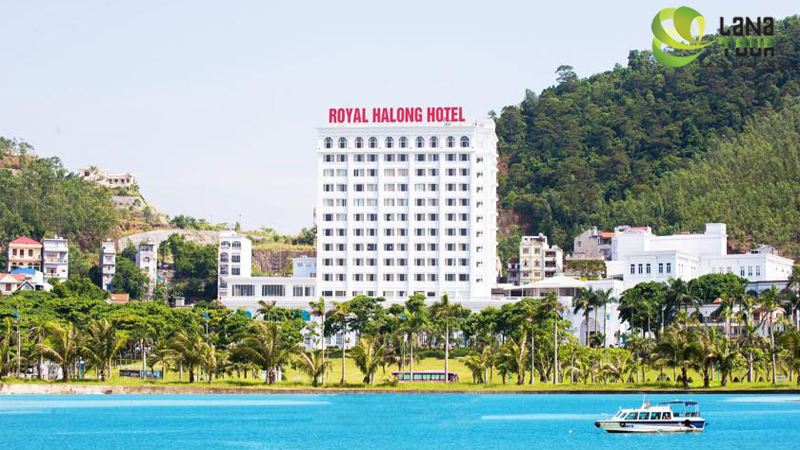 ROYAL HALONG HOTEL 4*