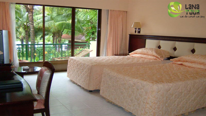 SAIGON PHUQUOC RESORT 4*