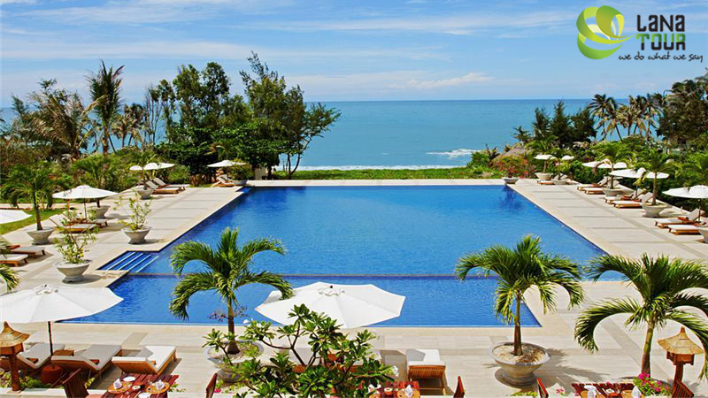 VICTORIA PHAN THIET RESORT 4*