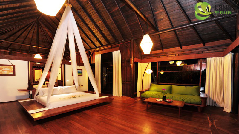 VILLA INLE RESORT AND SPA 4*