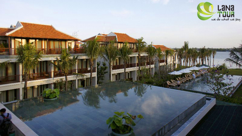 VINH HUNG EMERALD RESORT 4*