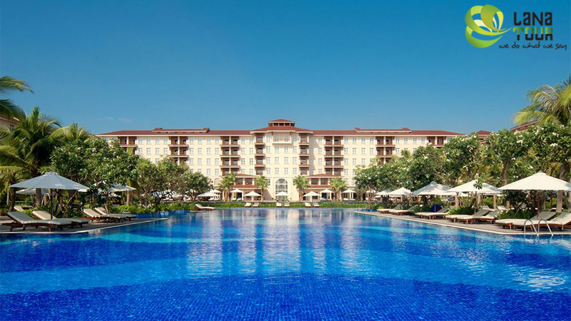 VINPEARL LUXURY DANANG 5*