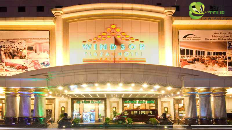 WINDSOR PLAZA 5*