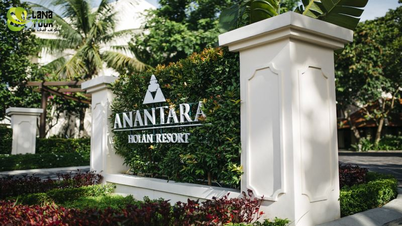ANANTARA HOI AN RESORT 4*