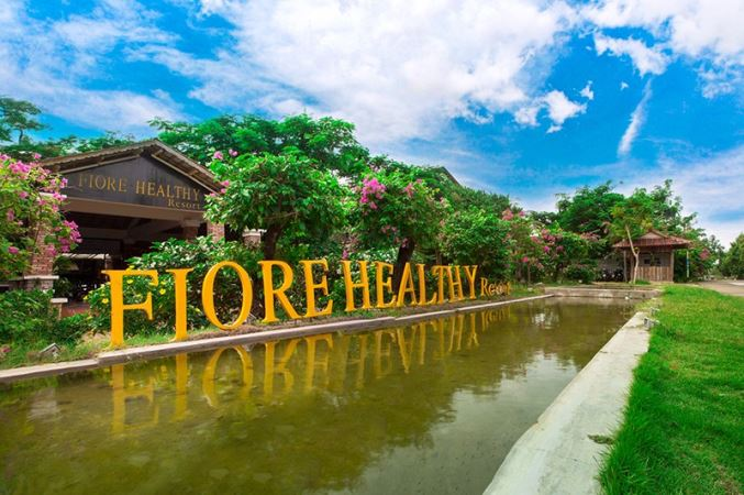 FIORE HEALTHY RESORT 4*