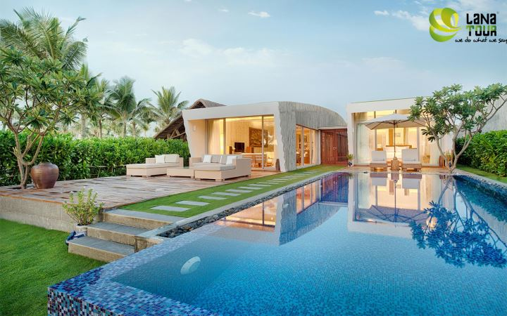 NAMAN RETREAT RESORT DA NANG 5*