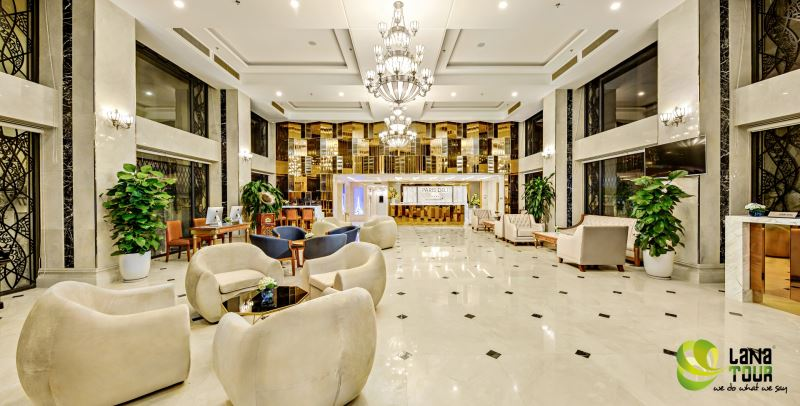 PARIS DELI DA NANG BEACH HOTEL 4*