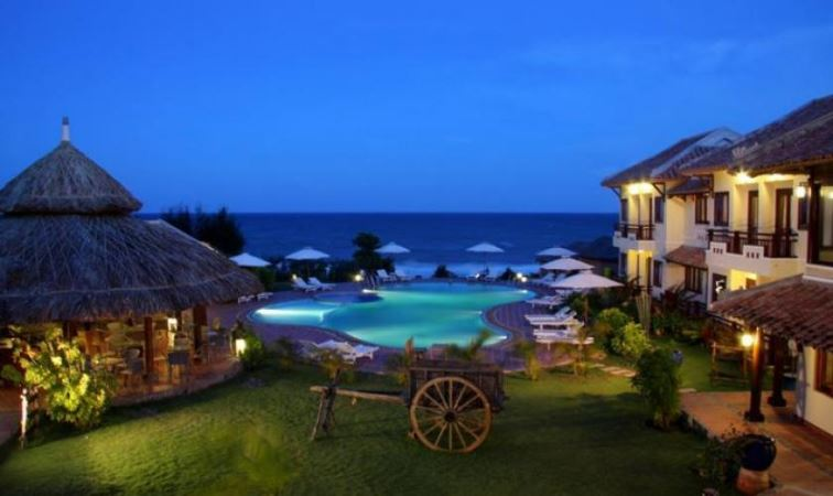 THE PEGASUS RESORT PHAN THIET 4*