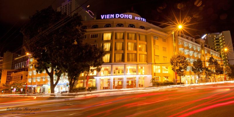 VIEN DONG HOTEL 3*
