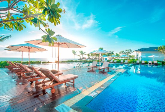 VINPEARL RESORT & SPA DA NANG 5*