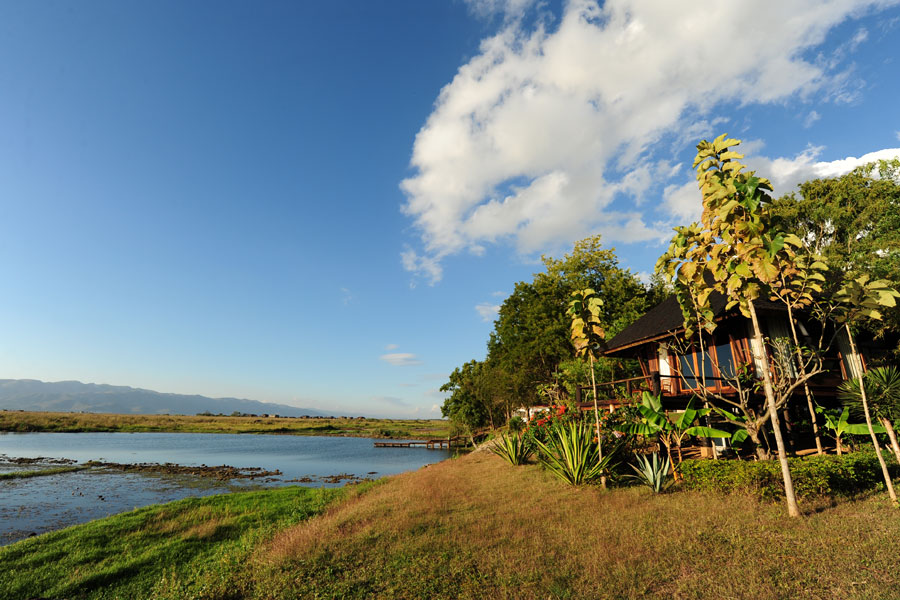 VILLA INLE RESORT AND SPA